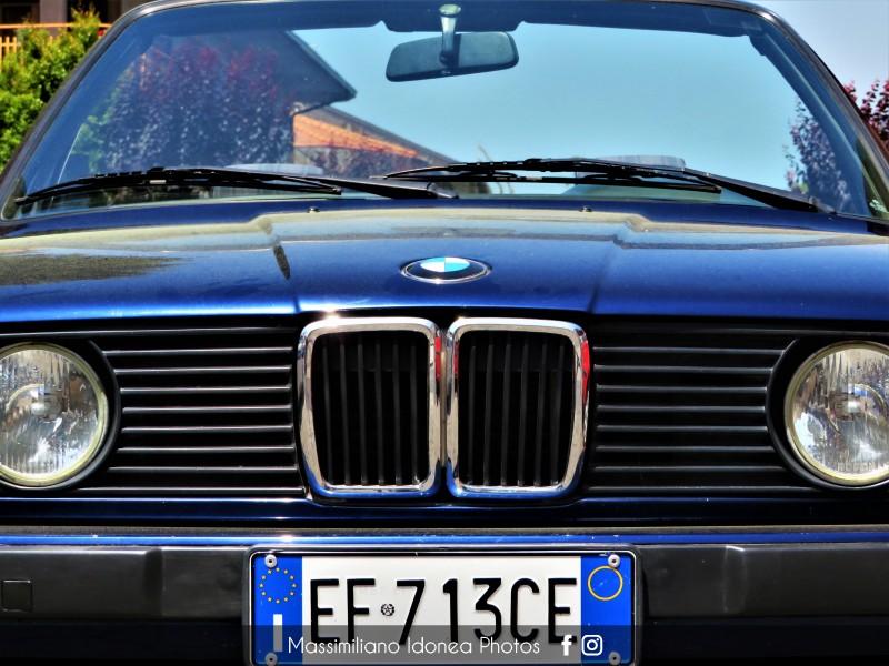 2019 - 9 Giugno - Raduno Auto d'epoca Città di Aci Bonaccorsi - Pagina 2 Bmw-E30-Cabriolet-318i-1-8-113cv-92-EF713-CE-83-745-12-10-2017-4