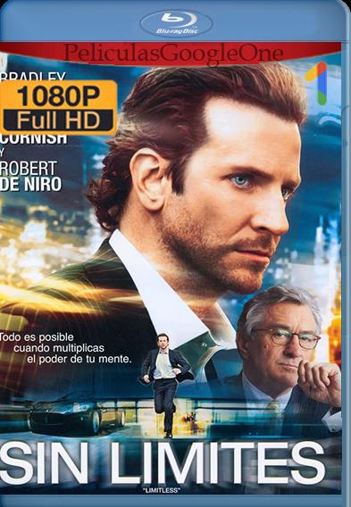 Sin límites (2011) HD [1080p] Latino [GoogleDrive] | Omar |