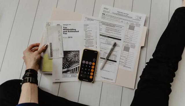 The Benefits of a Proactive Tax Return Accountant Preparer