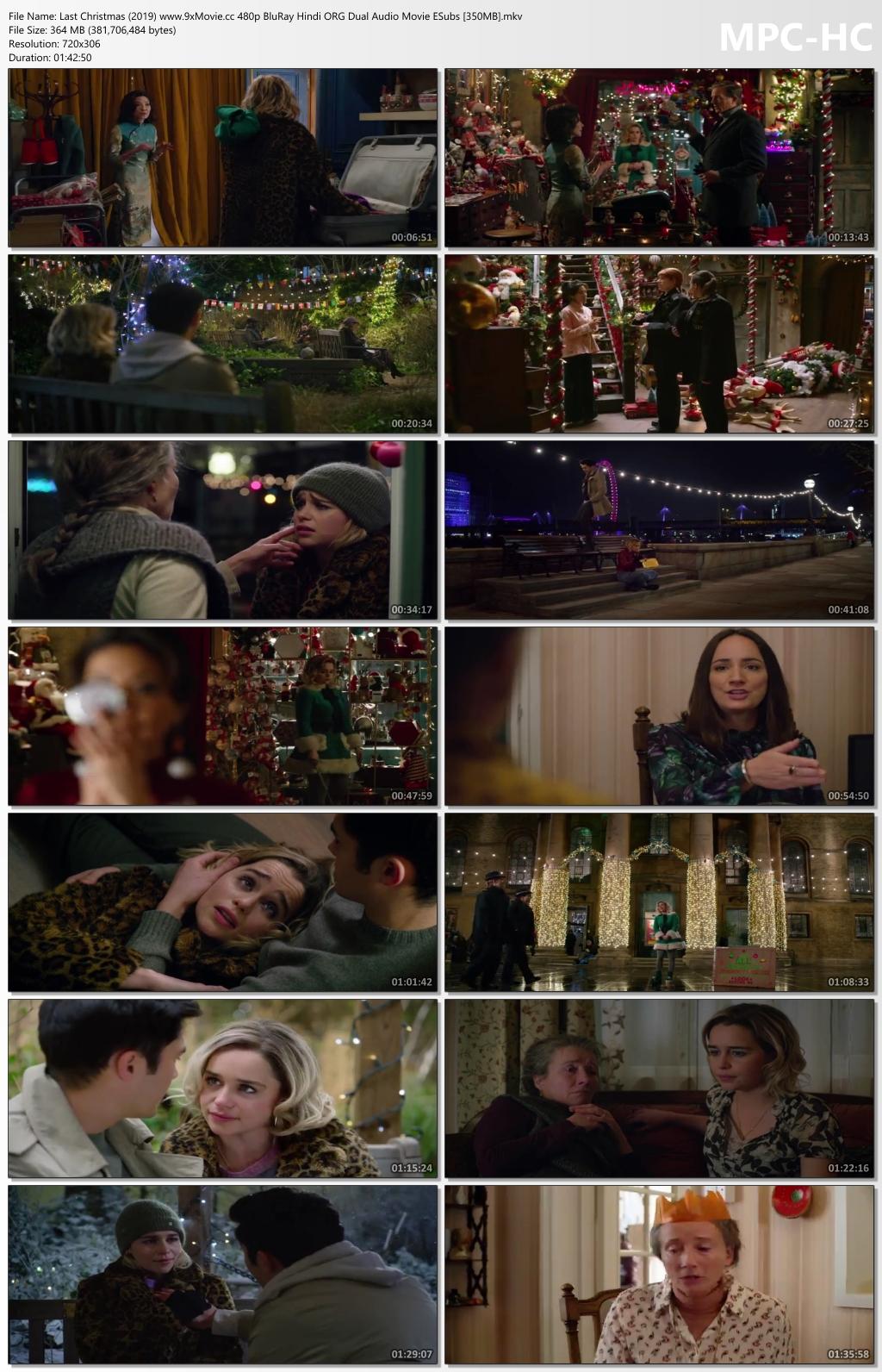 Last-Christmas-2019-www-9x-Movie-cc-480p-Blu-Ray-Hindi-ORG-Dual-Audio-Movie-ESubs-350-MB-mkv