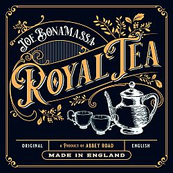 Joe Bonamassa - Royal Tea (Target Exclusive) (2020)