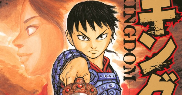 KINGDOM 676 Spoilers and Release Date