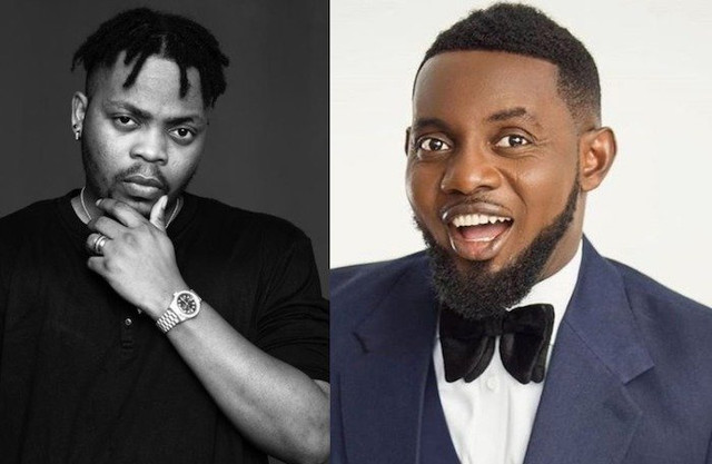 Comedian AY Came Back To Beg Olamide After Underrating Him When He's Still An Upcoming (Read Full Story)