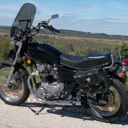 KIDSTUFF 1980 XS650 II