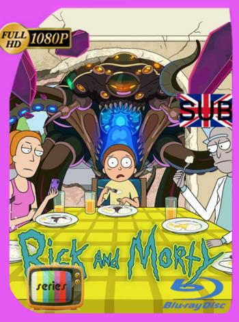 Rick y Morty (2013) Temporada 5 [05/10] AMZN WEB-DL [1080p] Subtitulado [GoogleDrive]