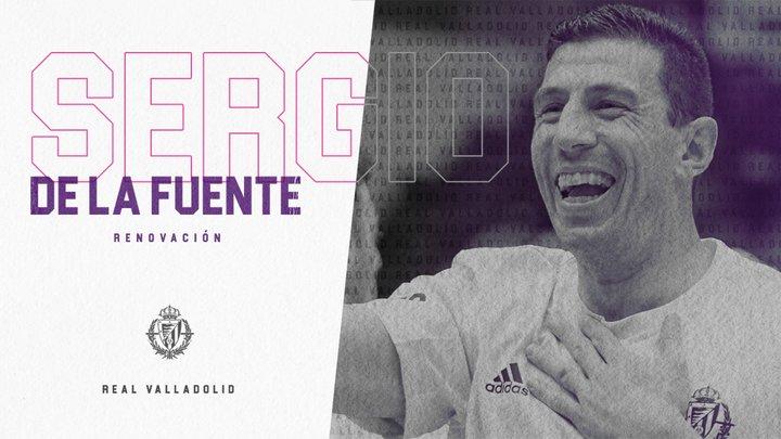 Plantilla Real Valladolid Baloncesto. 2021-2022 Sergio2022