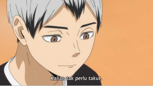 Haikyuu Season 4 Episode 20 Subtitle Indonesia