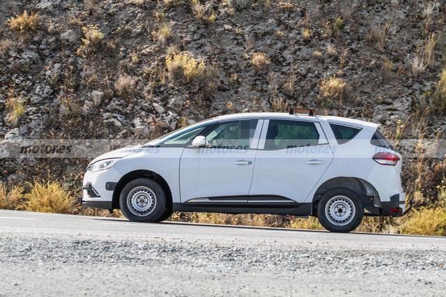 2020 - [Dacia] Grand SUV - Page 3 20-B57-DDE-1023-460-C-B736-F4-C08-D997619