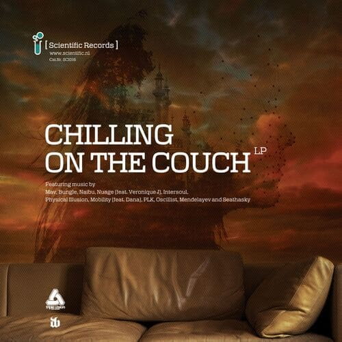 VA - Chilling On The Couch LP