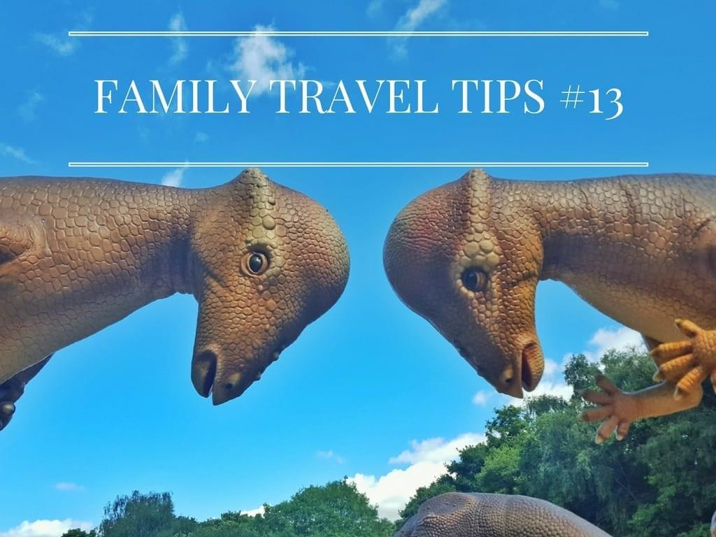 summer trip ideas for families