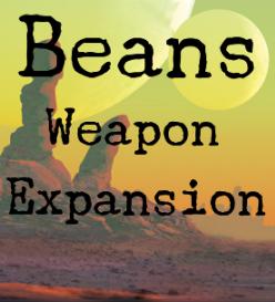 Beans Weapon Expansion / Расширения оружия