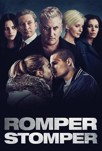 Romper Stomper (2018)[Miniserie][MicroHD 720p][Castellano][Drama][6/6][800MB][VS]