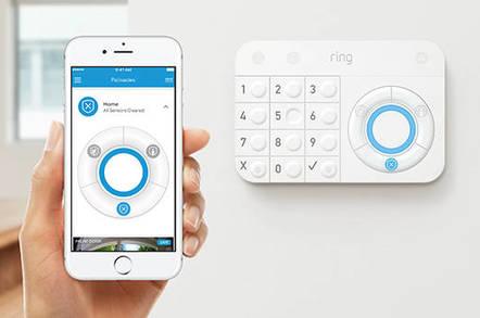 Alarm Sistem Keamanan Rumah Dapat Mengamankan Rumah