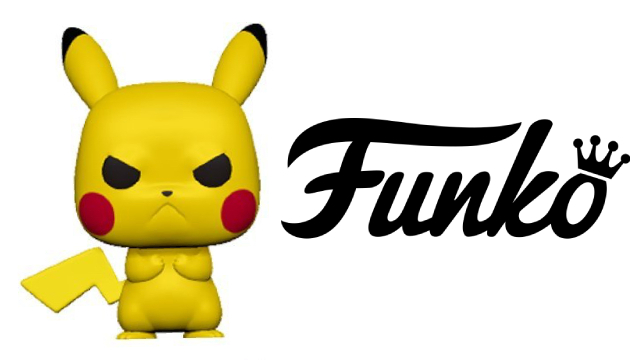 Pok 201 Mon New Funko Pop Collectibles Announced Based On