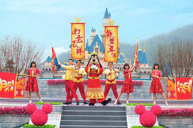 Hong Kong Disneyland Resort en général - le coin des petites infos - Page 14 Xx1