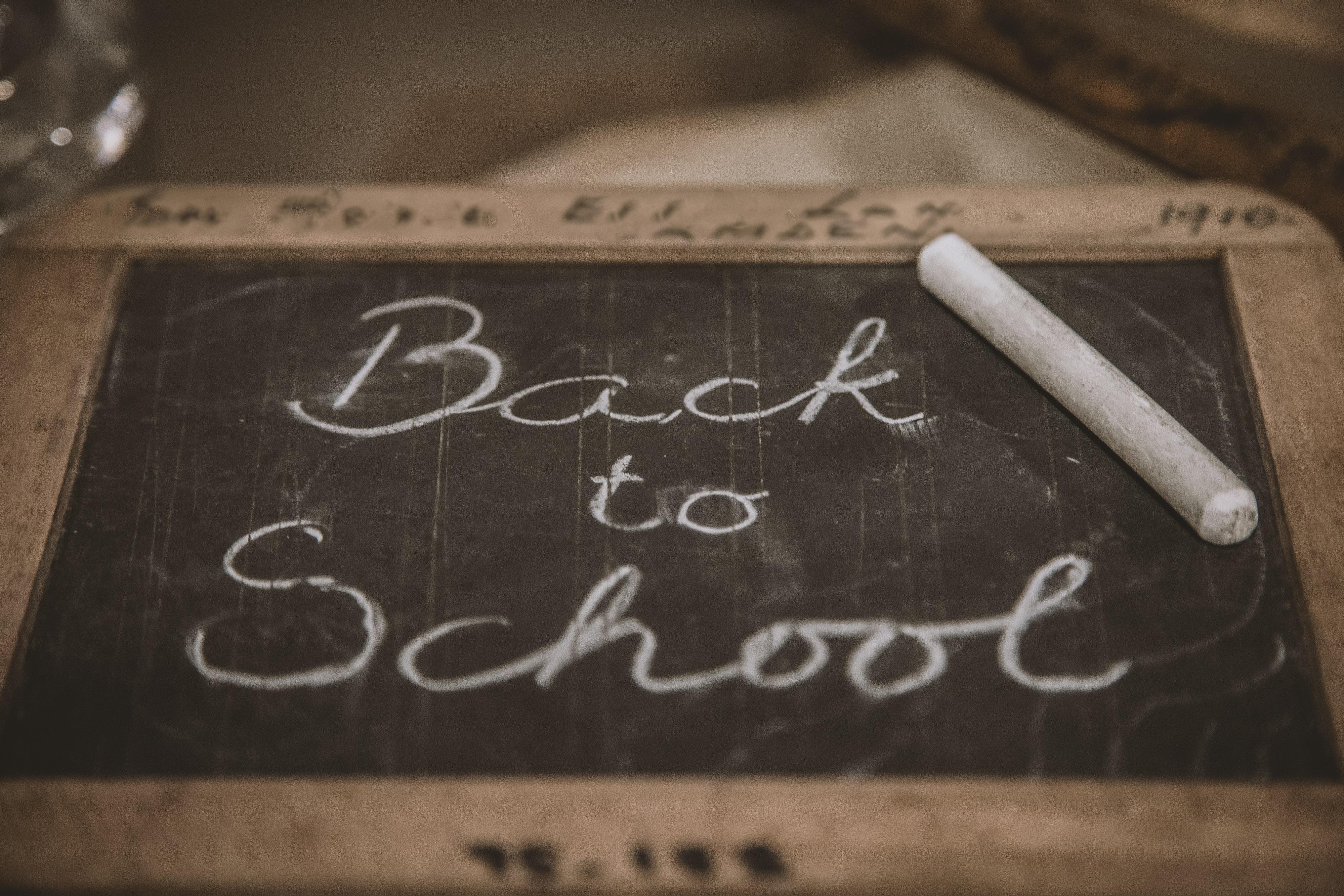 Sezonul Back To School