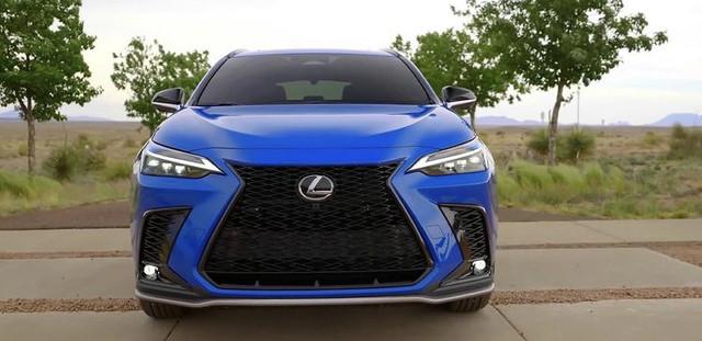 2021 - [Lexus] NX II - Page 2 5-F73-F0-B8-7-DB8-4-DAA-990-C-3-D6-D130-D5720