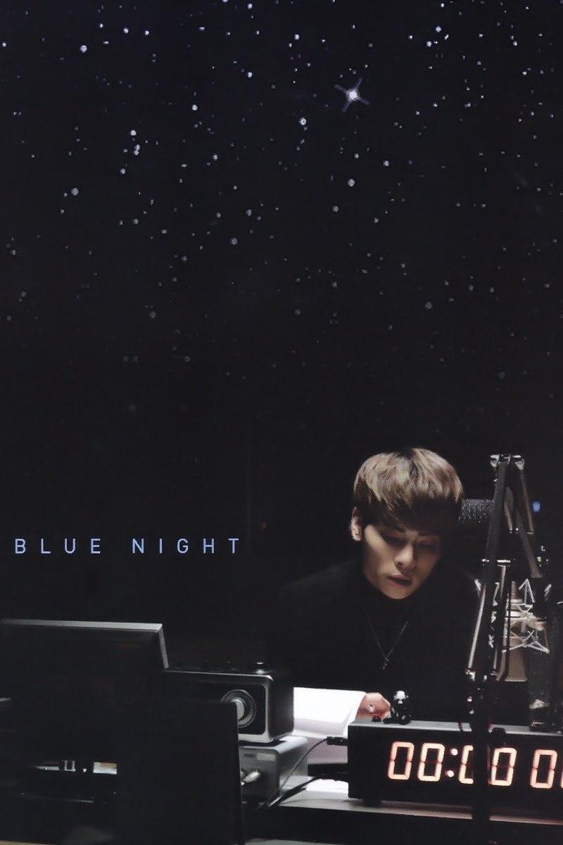 1000º dias da Blue Night