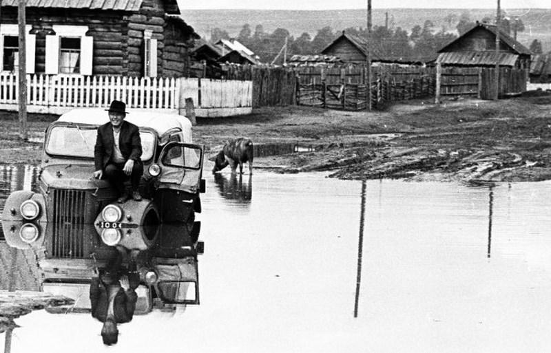 жизнь советской эпохи в фотографиях 28