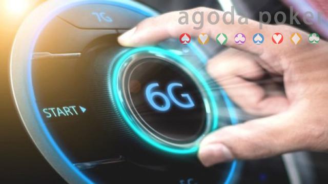 Samsung Resmi Mulai Riset 6G Samsung Resmi Mulai Riset 6G