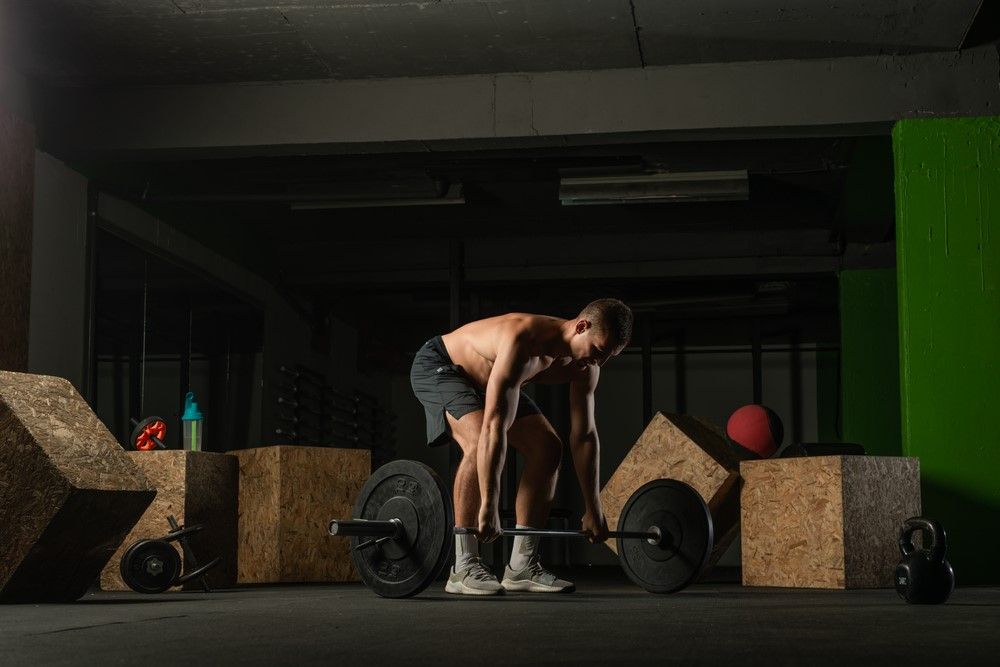 Pre-Workout Basics: Guide For Beginners