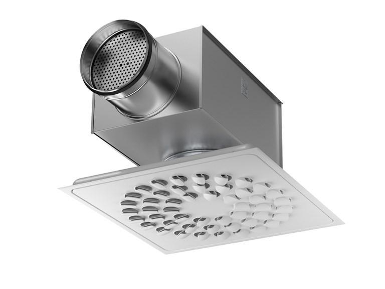 Диффузор потолочный дисковый EAGLE Ceiling