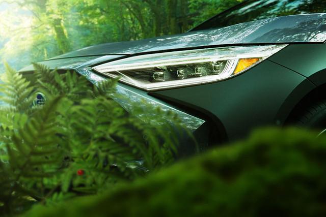 2021 - [Subaru] Solterra C5-B31-E62-C4-A1-4-D22-AAAE-B26-E276-D20-C3