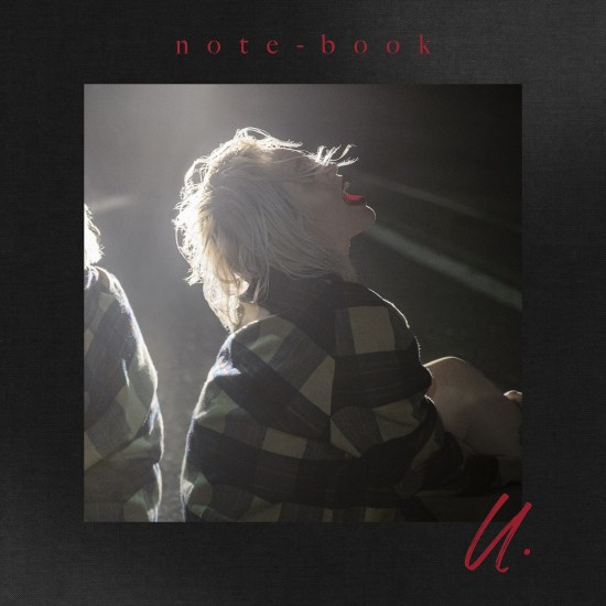 [Album] Chanmina – note-book -u.-