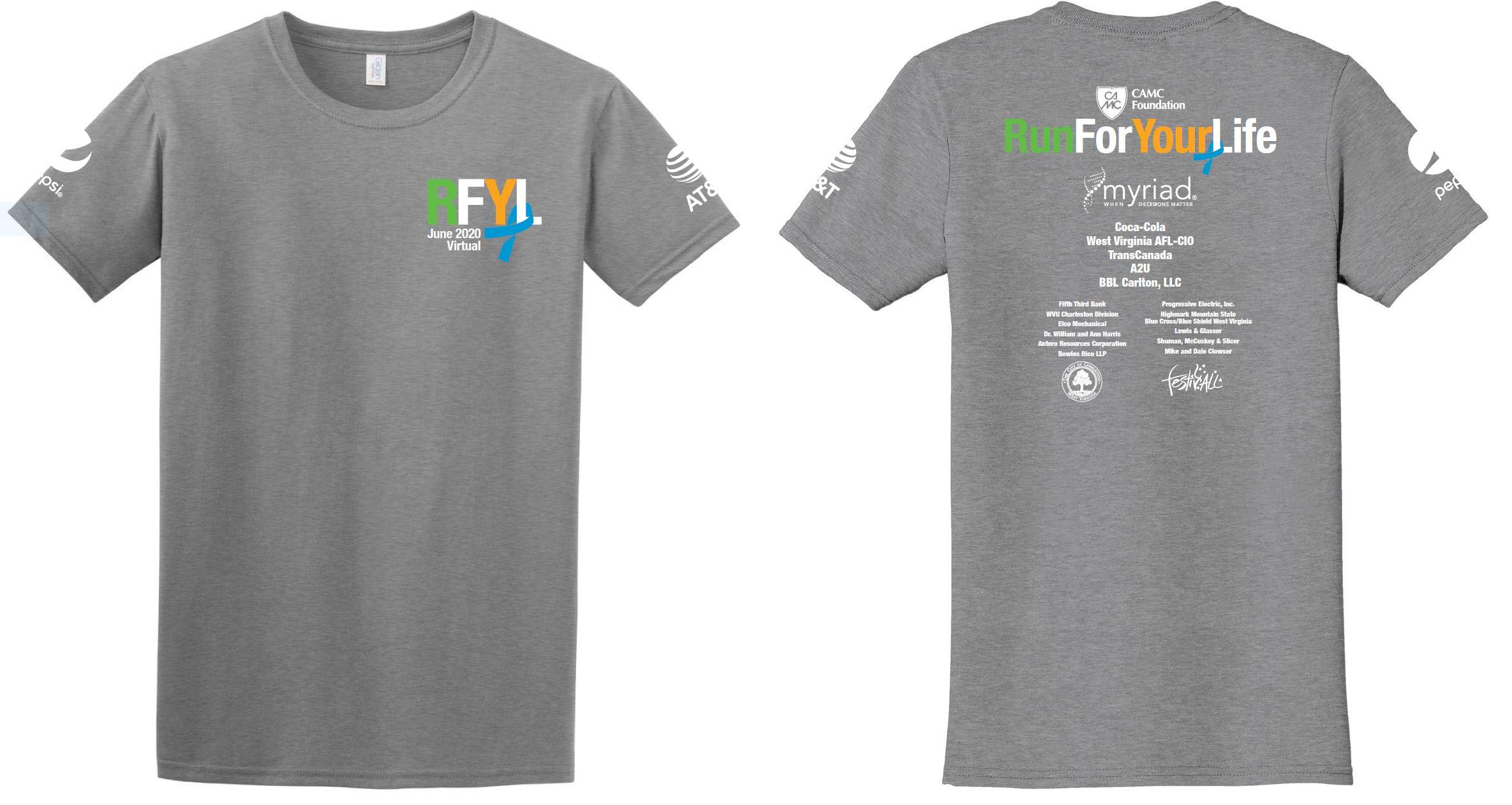 RFYL T-Shirt