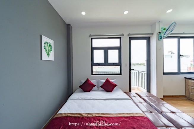 Cho thuê căn hộ tại Đà Nẵng