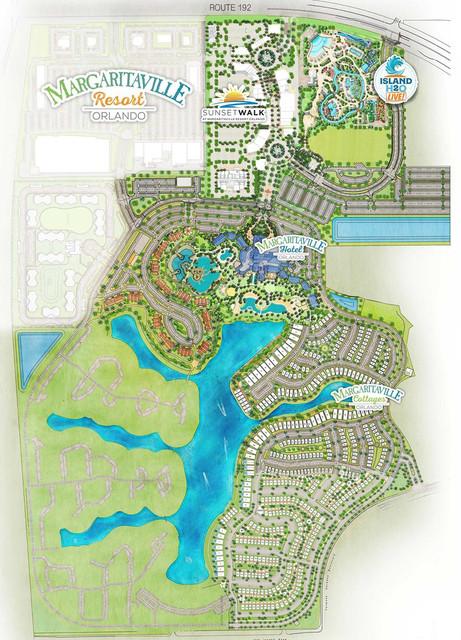 [Etats-Unis] Margaritaville Resort Orlando avec parc aquatique (2019) Xx3