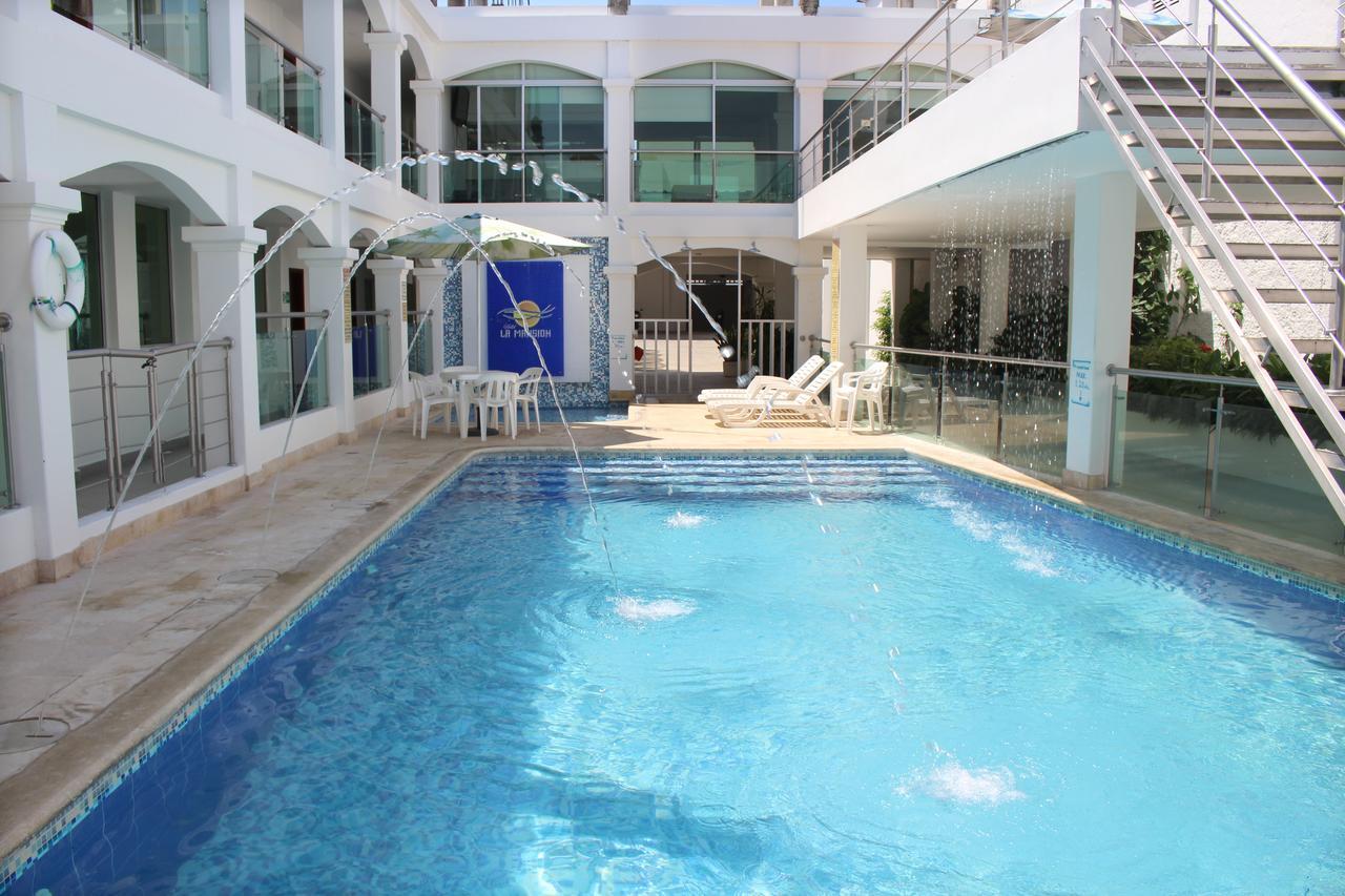 Hotel-mansion-tolu-piscina