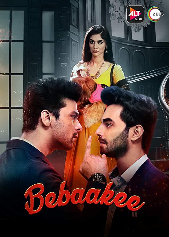 Bebaakee 2020 S01 Hindi ALTBalaji Web Series (EP1-8) 480p HDRip 550MB Download