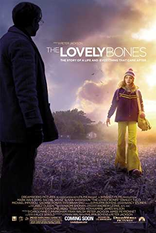 The Lovely Bones 2009 Download English 720p