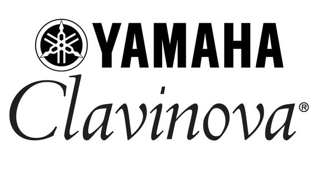 Yamaha-Clavinova-logo