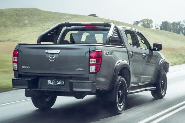 2020 - [Mazda] BT50 19-EFD6-E3-B5-FE-48-C0-9-EDC-440-CA0-B4-DE76