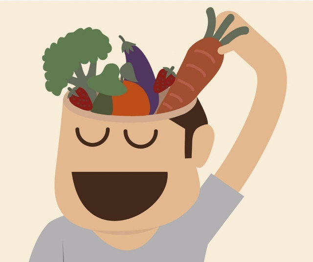 What Are the Best Foods for Your Brain? - cover