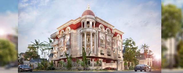 عقارات للبيع بالقاهرة الجديدة