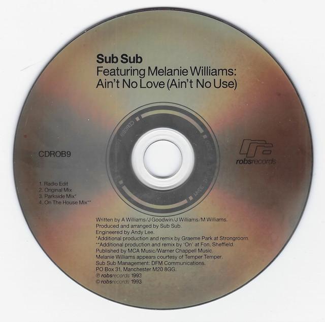 Sub-Sub-Ain-t-No-Love-CD