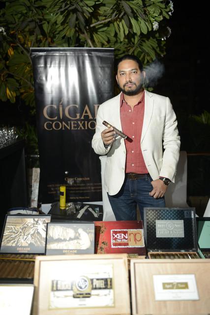 cigar conexion