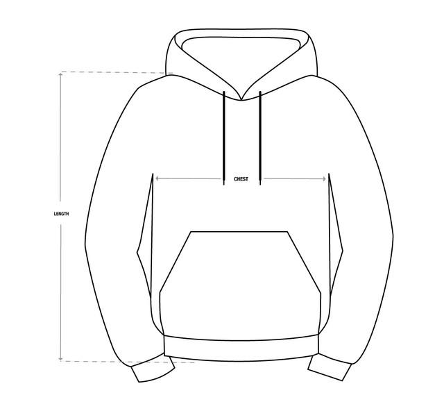 Measuring-Garment-Template-Hoodie