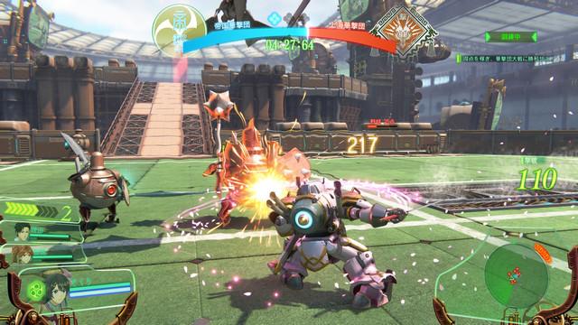 PS4『新櫻花大戰』  實施更新,追加天宮櫻機「無限」,以及追加、改善機能  002