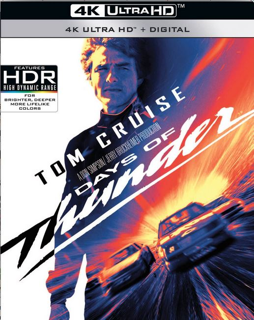 Days of Thunder 1990 MULTi-7 UHD Bluray 2160p HDR TrueHD 5.1 HEVC – | DDR | English only | NO HINDI audio | 17.66 GB |