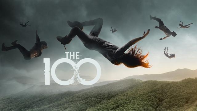 The 100 S02 [TR-EN] 1080p NF WEB-DL DDP5.1 H.264 Türkçe Dublaj