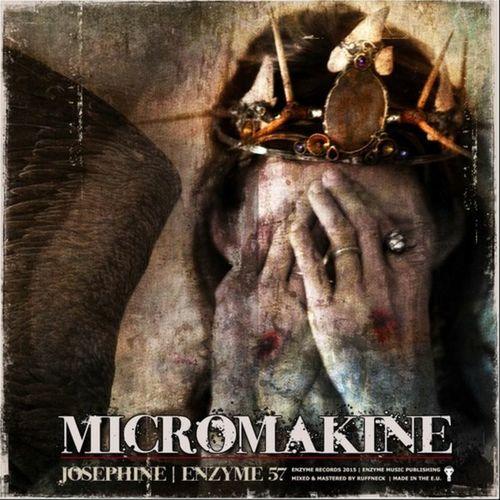 Micromakine - Josephine 2015