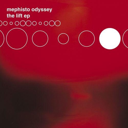 Mephisto Odyssey - The Lift EP 2000