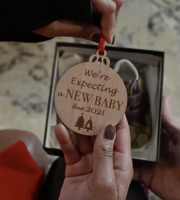 Cody y Brandi Rhodes tendrán un hijo