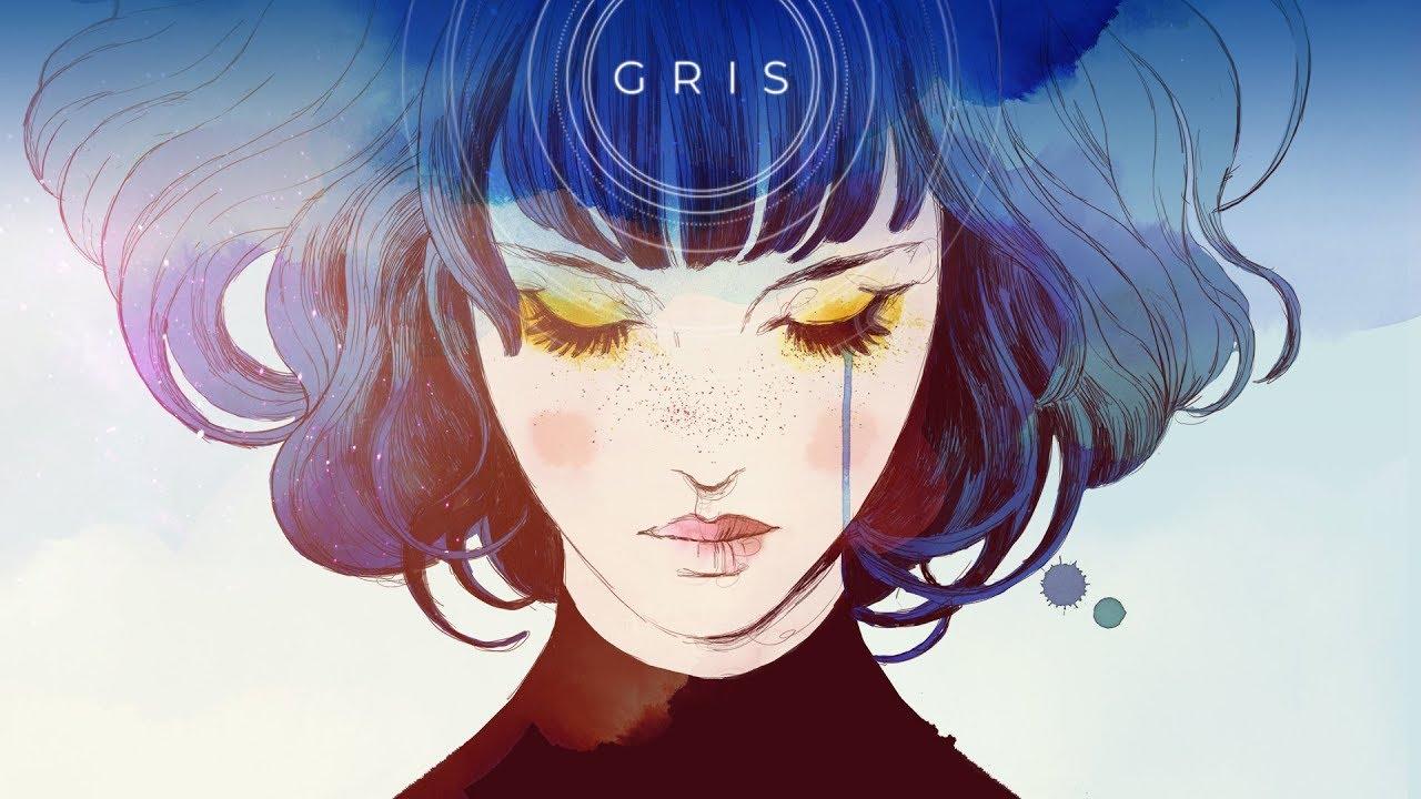 GRIS разошлась тиражом в 300 тысяч копий за три месяца