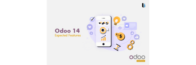 Odoo 14 - Coming Soon! Let's take an overview of expected features and roadmap of Odoo V14