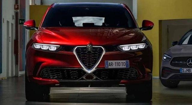 2021 - [Alfa Romeo] Tonale - Page 5 7682-E938-C47-E-44-B5-AC96-3486-CCB67-E05